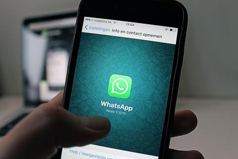 Videollamadas grupales, la última novedad de WhatsApp