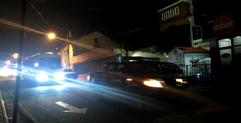 En otro bus y escoltado por la PNC: así salió Guastatoya de Cobán