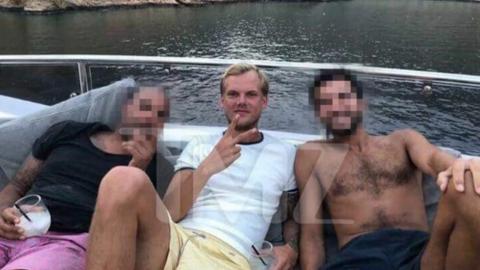 Familia de Avicii anunció un funeral privado a un mes de su muerte