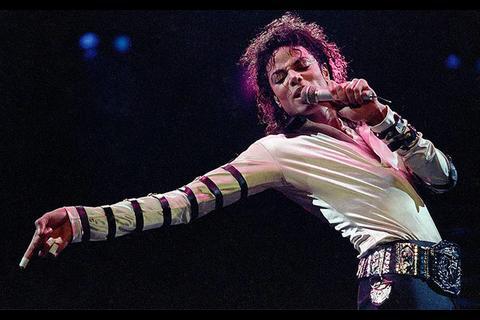 Revelan el secreto de Michael Jackson para inclinarse 45 grados