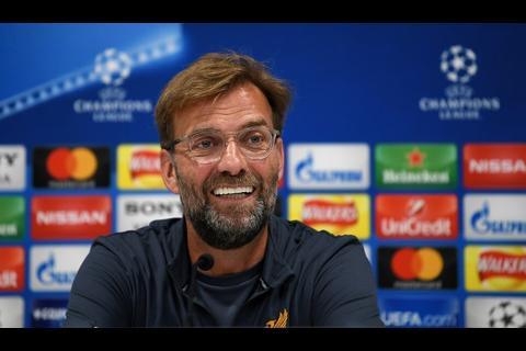 Entrenador de Liverpool desnuda una debilidad del Real Madrid