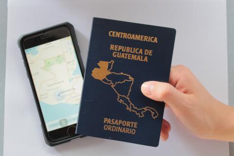 ¿Cuánto poder tiene el pasaporte guatemalteco? Aquí el nuevo ranking