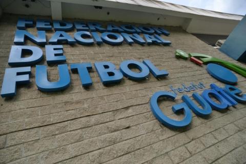 La asamblea y la CDAG deben actuar para que FIFA levante la sanción