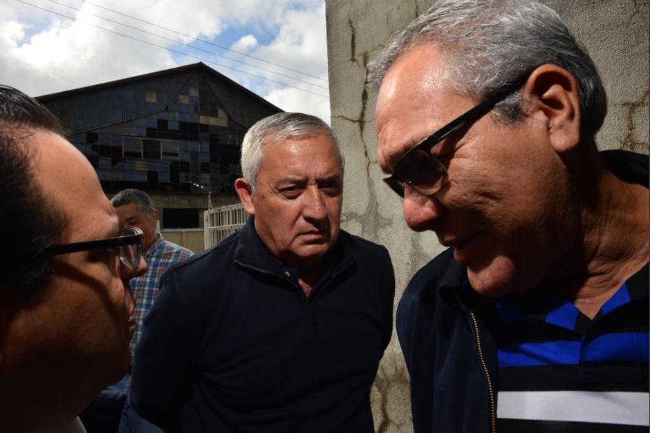 EE.UU. solicita una lista de funcionarios guatemaltecos corruptos