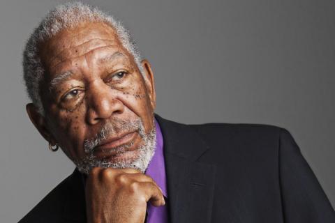 Mujeres acusan a Morgan Freeman de acoso, según publica CNN