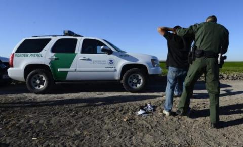 Guatemalteca murió en incidente con agente fronterizo de EE.UU.