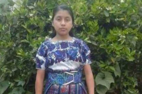 Novio de guatemalteca que murió en EE.UU. publica un emotivo video