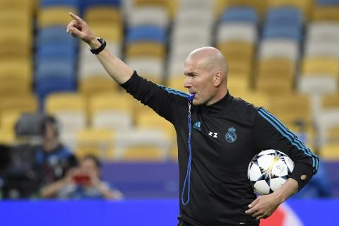 Zidane enciende la previa de la final con esta polémica declaración
