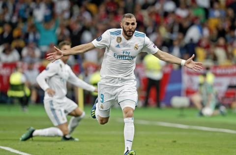 ¡Ridículo monumental! El Real Madrid sueña tras este insólito gol