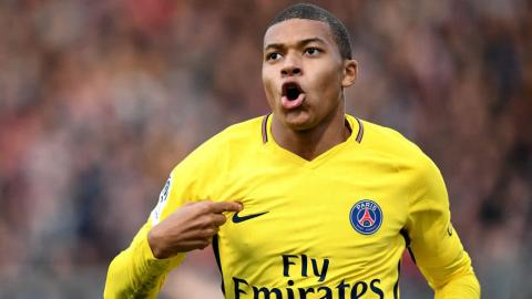 El movimiento secreto del Madrid para intentar fichar a Mbappé