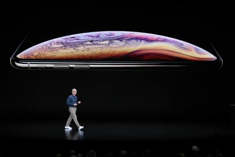 iPhone Xs, iPhone Xs Max y iPhone XR, los nuevos dispositivos de Apple