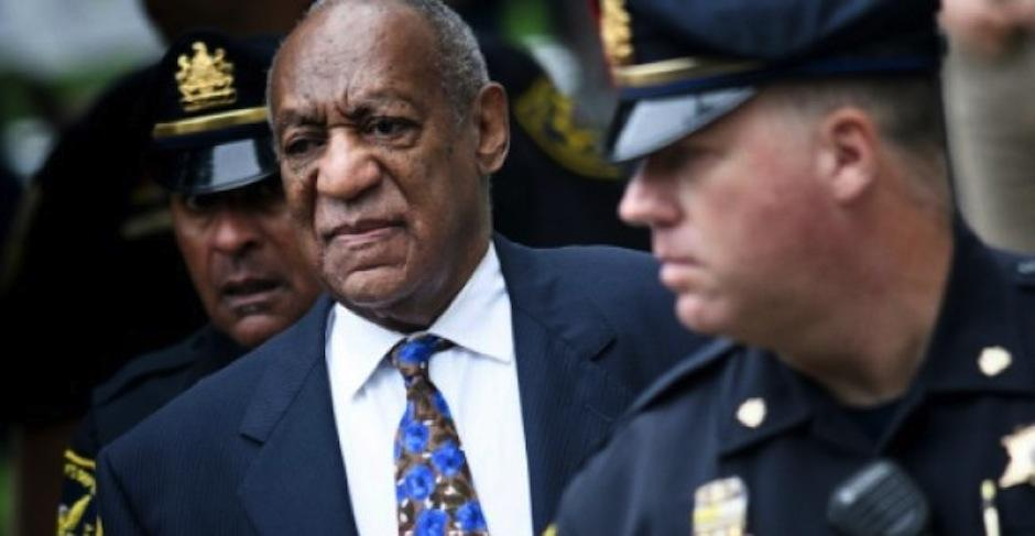 Jurado declara al actor Bill Cosby culpable de abuso sexual