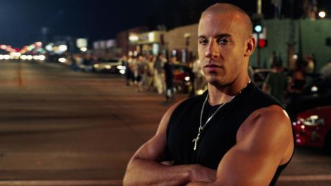Doble de Vin Diesel en coma tras accidente en