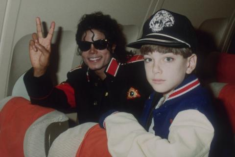Cinco datos para comprender el documental de Michael Jackson
