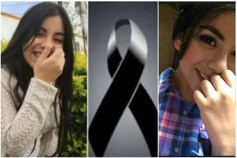 Publican videos tras el accidente que le quitó la vida a Natasha
