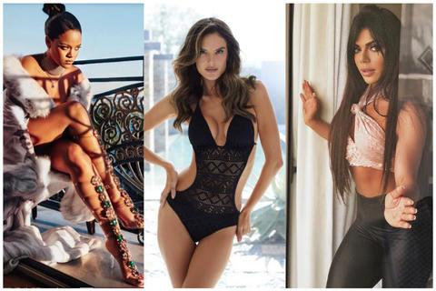 Ellas Son Las Mujeres Más Sexys De 2019 Soy502