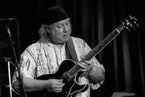 Muere el guitarrista Peter Green, fundador de Fleetwood Mac
