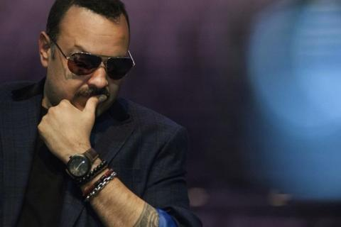 Voraz incendio consume el rancho familiar de Pepe Aguilar