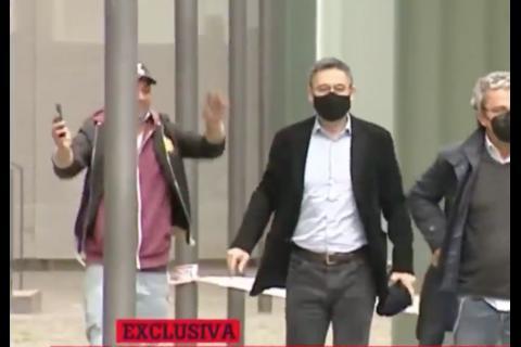 Imputarán a los votantes de Bartomeu