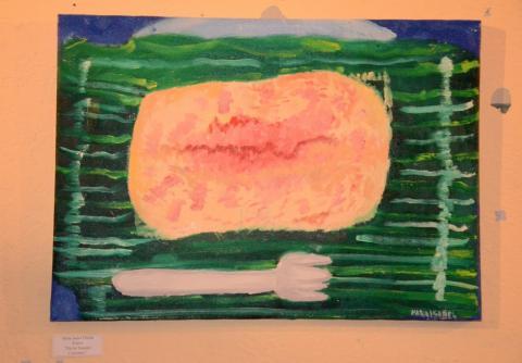 """El """"Día de tamales colorados"""" se transforma en exposición"""