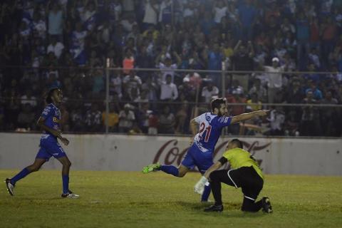 Suchitepéquez vence a Malacateco y espera rival en final del Clausura