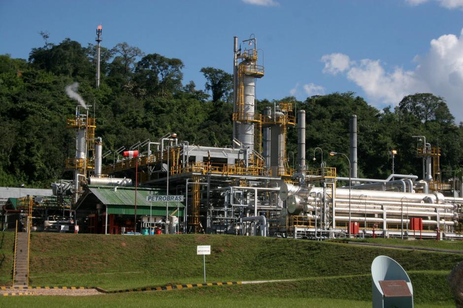 """""""Excepcional"""" el nuevo descubrimiento de crudo en Atlántico, según Petrobras"""