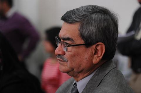 Juicio por genocidio contra Ríos Montt se realiza a puerta cerrada