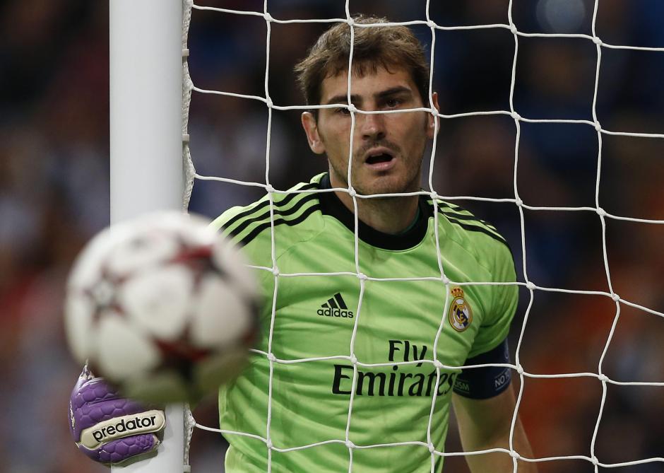 El Real Madrid buscará la victoria en Valladolid con Iker en el arco