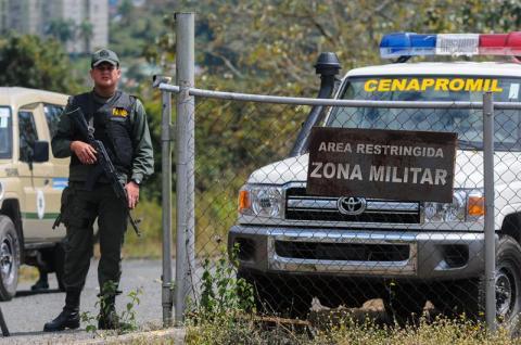La defensa de López apelará la detención preventiva