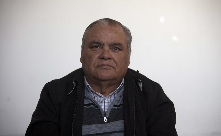 Piden más de mil años de cárcel para García Arredondo