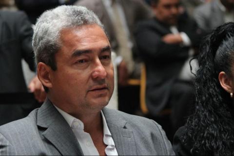 CICIG apela resolución del juez Gálvez por dejar libres a 4 personas