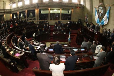 Congreso aprueba paquete de leyes de transparencia