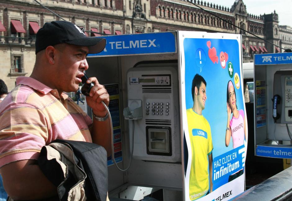 Colombia impone máxima multa a Telmex por mala atención