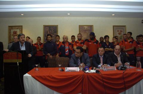 Municipal dice que nunca volverá a jugar en el estadio Del Monte