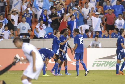 ¡Guatemala derrota a Honduras! y clasifica a la gran final