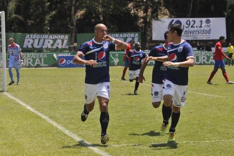 Se juega la jornada 15 del fútbol nacional