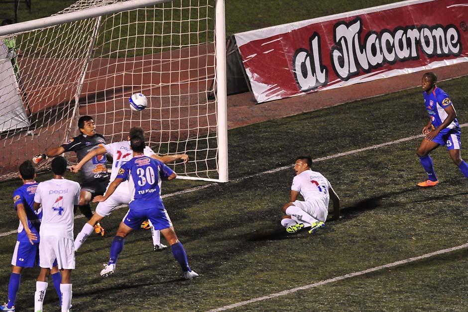 El bicampeón noquea Mictlán y reafirma su liderato en el Apertura