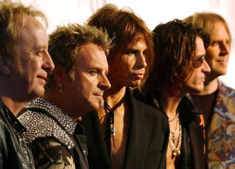 Guatemala rockeará este domingo junto a Aerosmith