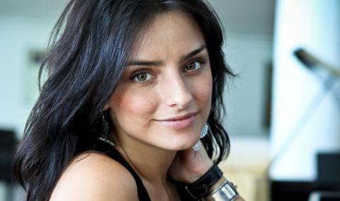 La hija de Eugenio Derbez conquista las redes y muestra su belleza