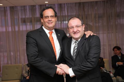 José Orive dirigirá la Organización Internacional del Azúcar