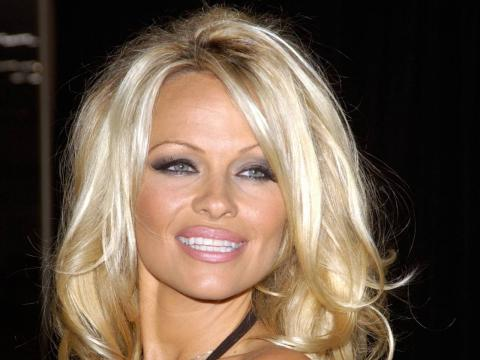 Los misteriosos encuentros entre Pamela Anderson y Julian Assange