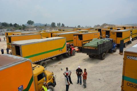 ¿A dónde va la basura de Guatemala mientras se reabre el vertedero?
