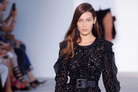 Bella Hadid sufre lo peor que le puede pasar a una modelo