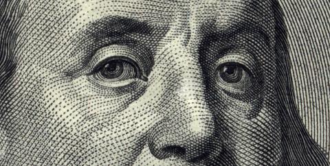 El billete de 100 dólares se reinventa
