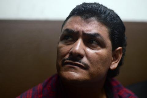 Marlon Puente es enviado a prisión por homicidio