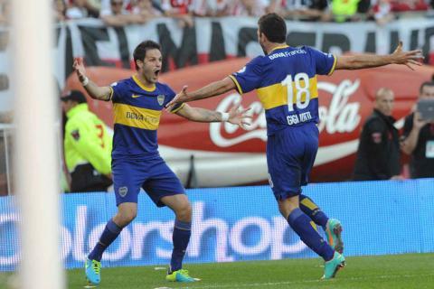 Boca Juniors consigue un triunfo monumental ante River Plate
