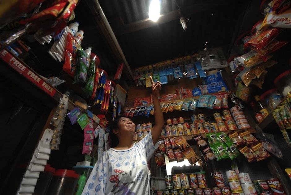 Centroamérica busca ahorrar 400 millones de dólares con bombillas eficientes