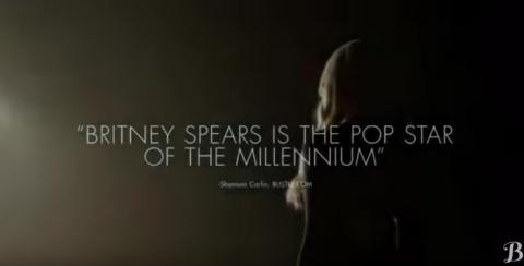 La vida de Britney Spears se plasmará en una película