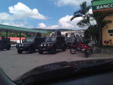 Siguen la búsqueda de presunto narcotraficante José Ponce Rodríguez