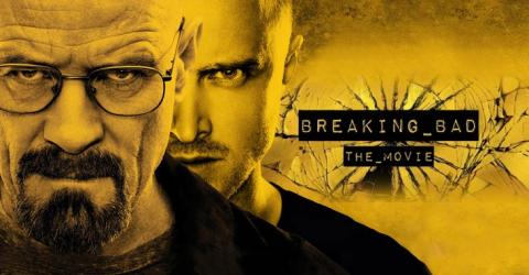 Recopilan las cinco temporadas de Breaking Bad en película de 2 horas